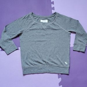 @new@ AF top size s grey